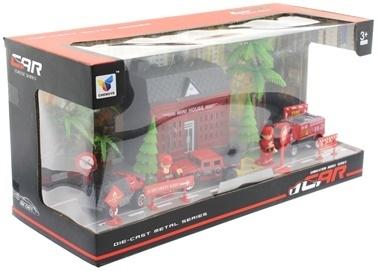 Mega Oyun Set Renkli